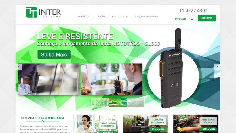 Inter Telecom
